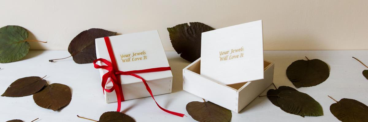 Packaging originale e personalizzato